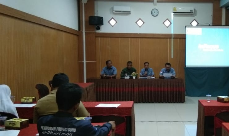 "METRO : PD IWO Gelar ""Technical Meeting"" Lomba PBB"